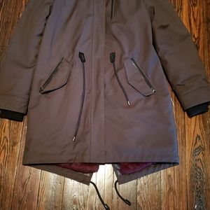 d99d74e4818 Mackage - Rena-F Down Filled Twill Parka Boutique